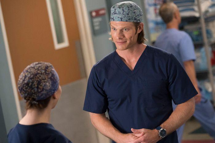 Grey\'s Anatomy Recap Season 15, Episode 3: \'Gut Feeling\'