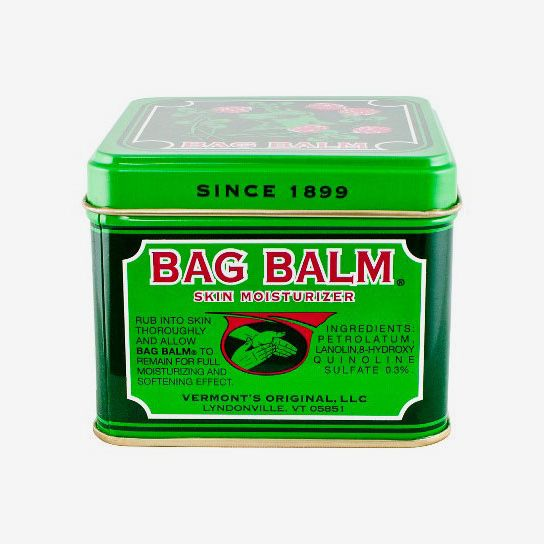 Vermont's Original Bag Balm Skin Salve