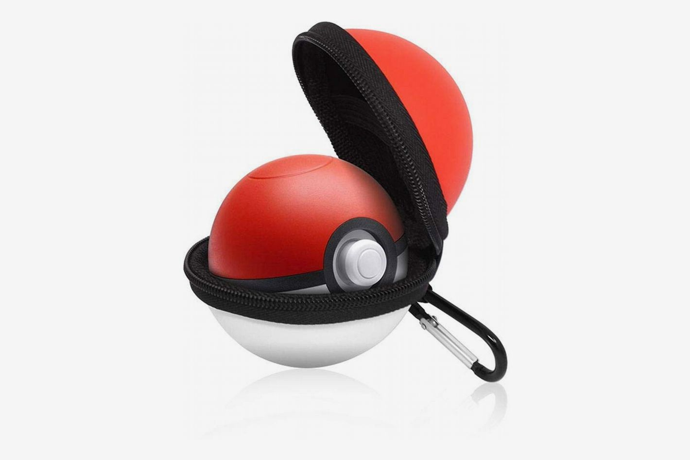 KinPot Carrying Case for Pokeball Plus Controller