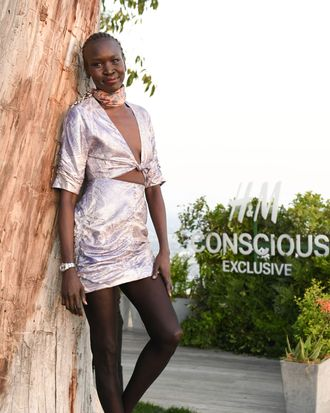 8d4e6e2ab H M Releases Spring Conscious Sustainable Collection