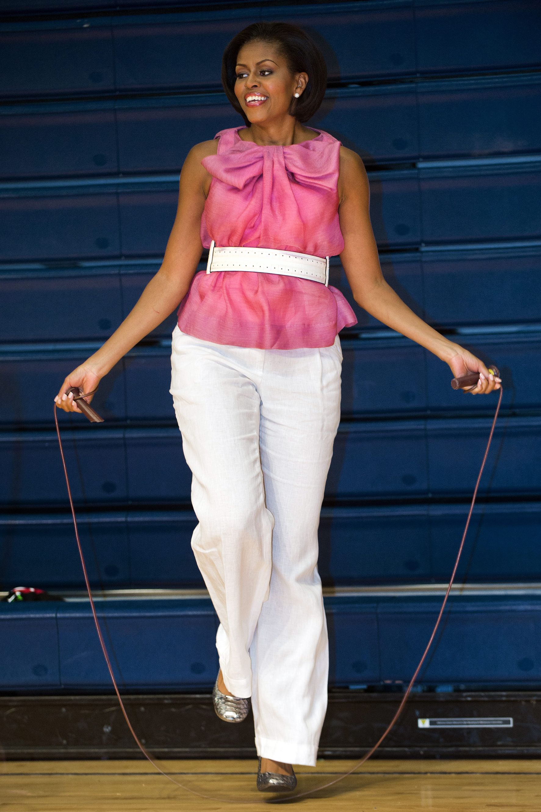 Michelle Obama s Best Looks Ever m 93