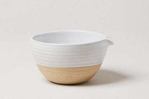 Pantry Bowl Ceramic