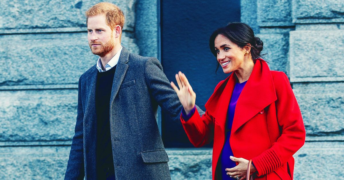 What to Know About Meghan Markle and Prince Harry's Royal Baby