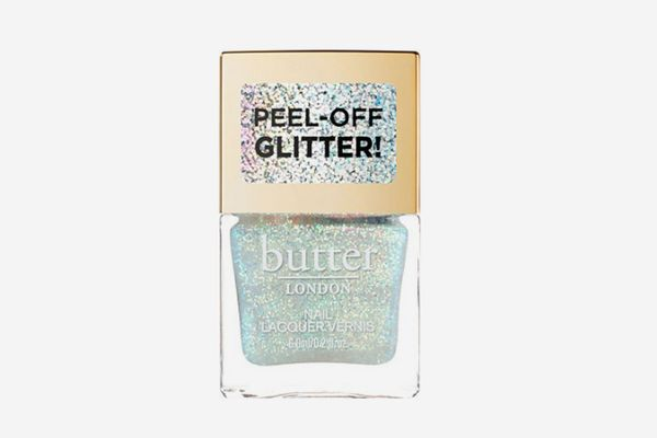 Butter London Peel-Off Glitter Lacquer