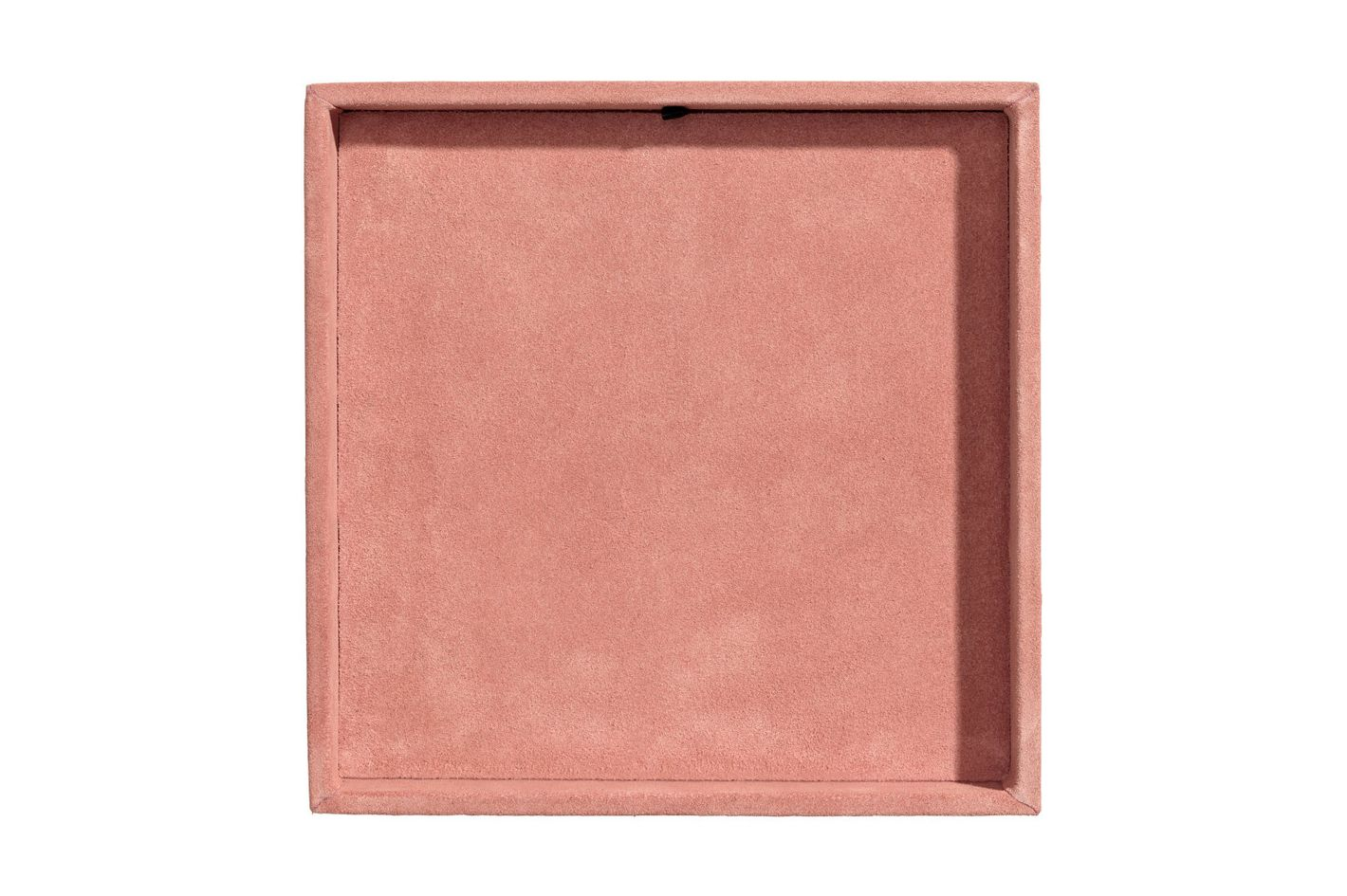H&M Suede Tray