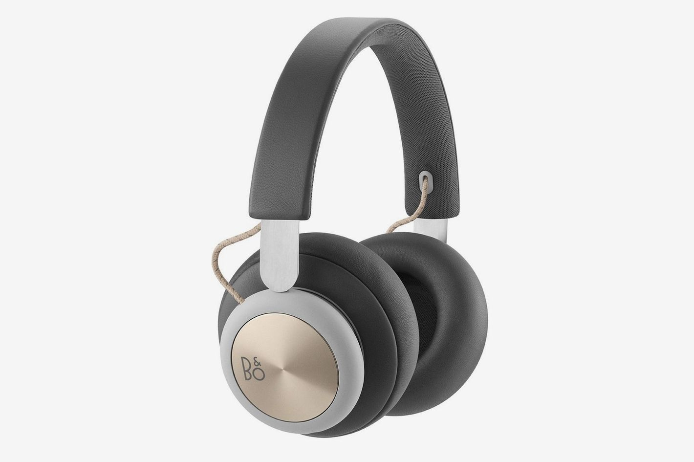 B&O Play by Bang & Olufsen Over-Ear Beoplay H4 Wireless Headphones