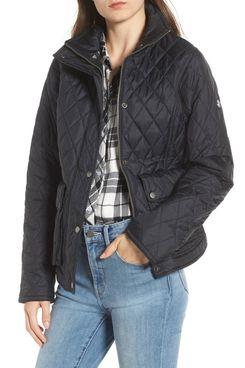 Barbour Fairway Quilted Jacket