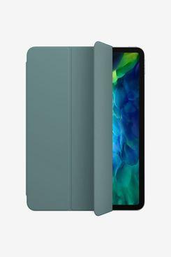 black ESR yippee trifold smart ipad case - strategist best ipad cases