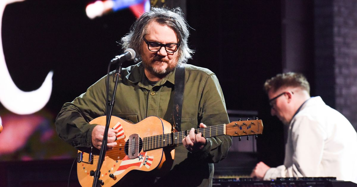 Wilco's Ode to Joy Is a Thrilling New Beginning for the Band