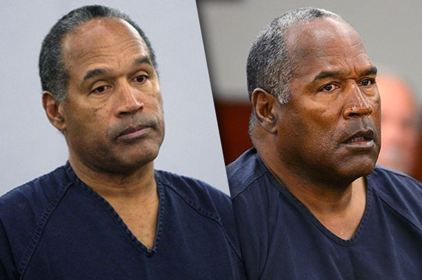 Beans did this to O.J.