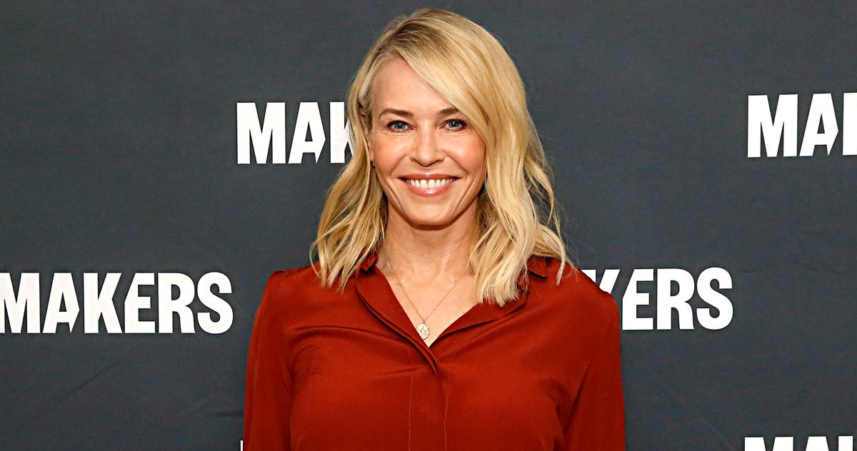 Chelsea Handler Offers To Pay Ex-Lover 50 Cent's Taxes If He Votes For Biden