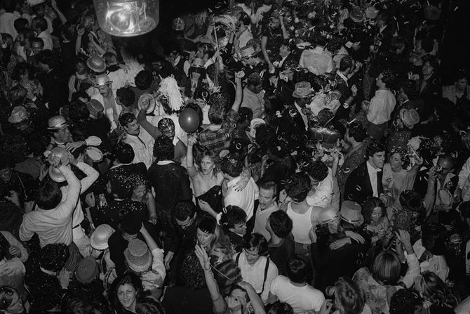 Revisit The Glorious Heyday Of Studio 54 The Cut