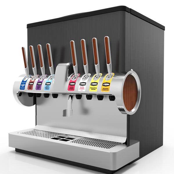 Pepsi Has a New Line of Wild-Sounding Craft Sodas