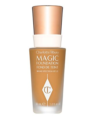 Charlotte Tilbury won 2016 with this 'magic' foundation.