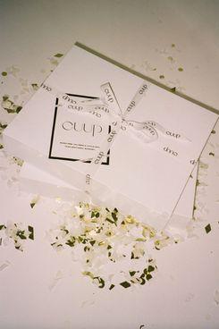 Cuup Digital Gift Card