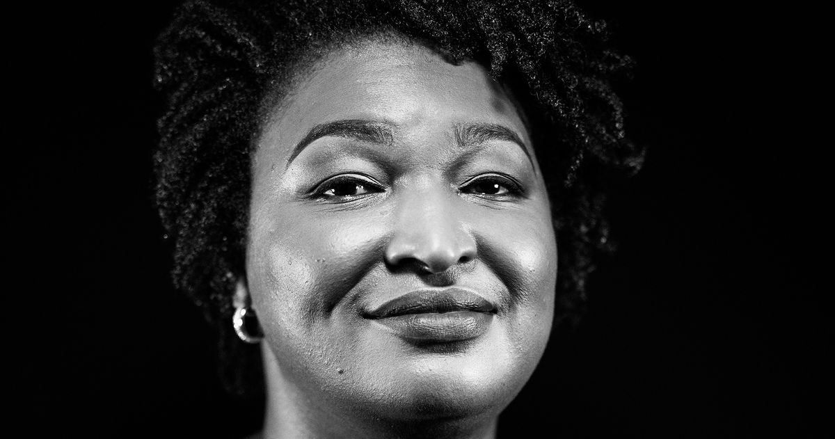 Stacey Abrams Hasn't Ruled Out a 2020 Presidential Run