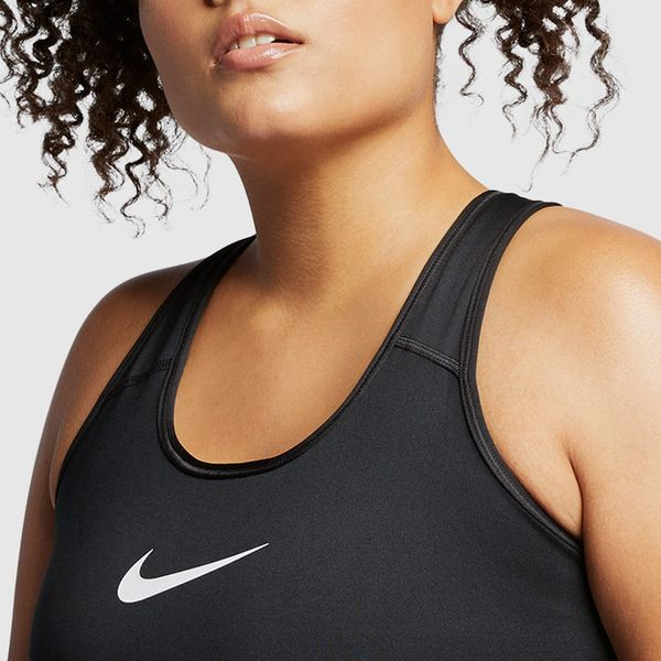 Nike Dri-FIT Medium-Support Sports Bra