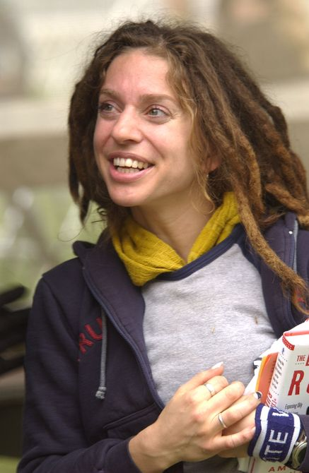 Men seeking white women with dreads