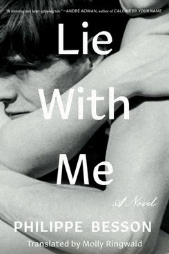 Lie With Me by Phillipe Besson