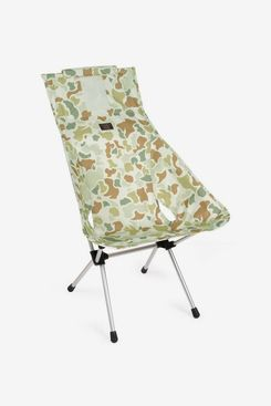 Helinox x Filson Tactical Sunset Chair