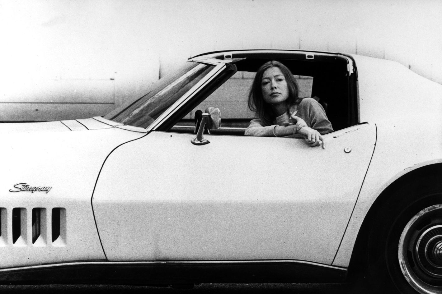 goodbye to all that didion