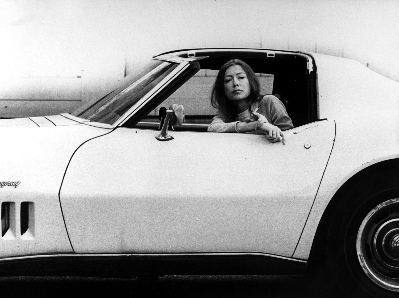 Joan Didion - Alchetron, The Free Social Encyclopedia