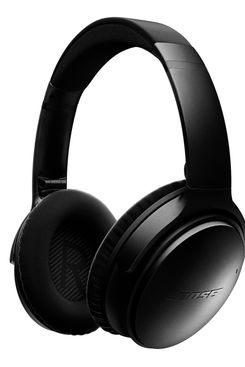 Bose QuietComfort 35 II Wireless, Bluetooth, Noise-Cancelling Headphones