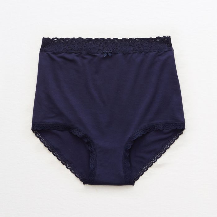 65f85d84b0 My Favorite Pair of Plus-Size Underwear Is  10 and From Aerie (of All  Places)