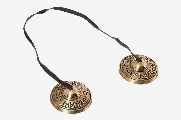 Tingsha Meditation Cymbals