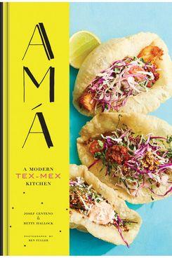 Amá: A Modern Tex-Mex Kitchen