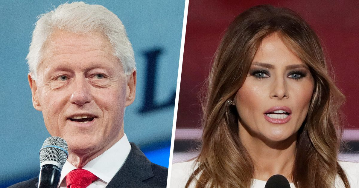 stories person melania trump divorce republican candidates wife urged dump donald after