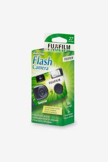 Fujifilm Quicksnap 135 Flash 400-27exp Camera