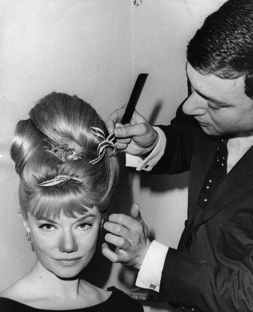 Vidal Sassoon A History In Haircuts The Cut