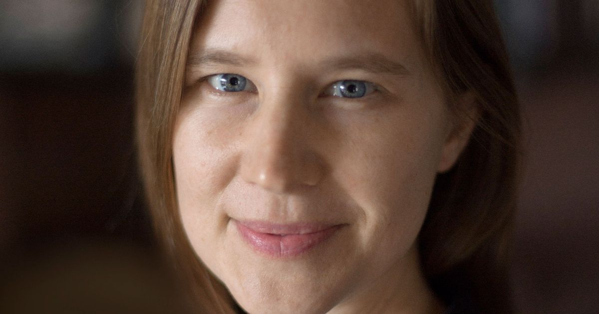 Eula Biss on Why There's No Such Thing As an Anti-Vaxxer