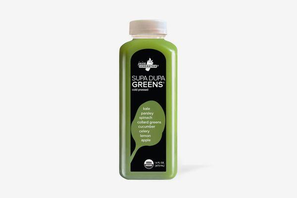 Juice Generation Supa Dupa Greens, 6 Pack