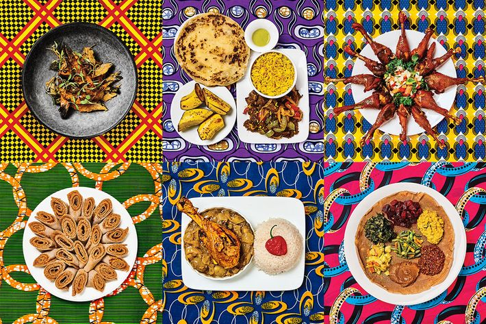 Best african restaurants in harlem for African cuisine nyc