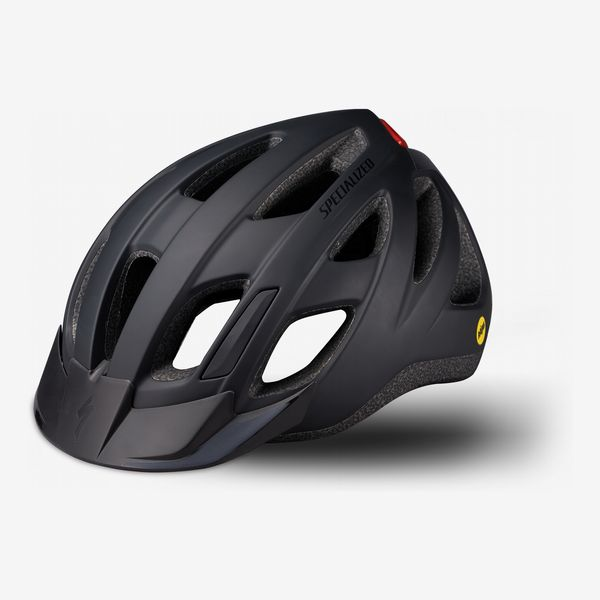 Specialised Centro Led Mips Helmet Black