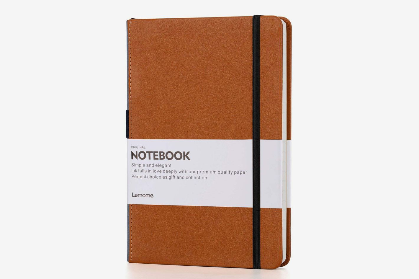 Lemome Grid Paper Notebook