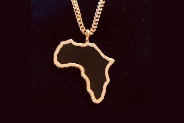Sheryl Jones Jewels Custom Pendant