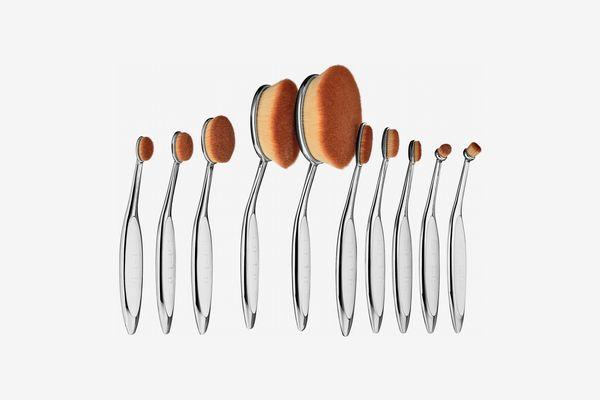 Artis Elite Mirror Ten Brush Set