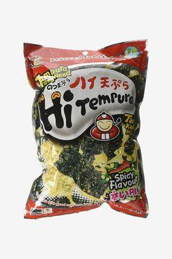 Tao Kae Noi Spicy Hi-Tempura Seaweed