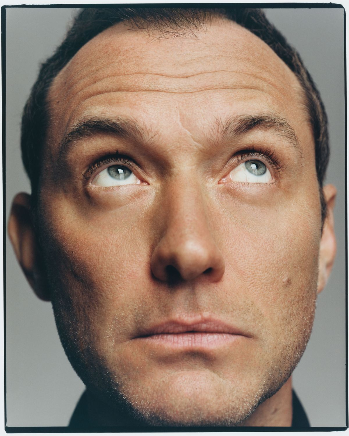 Jude Law On Hbo S The New Pope