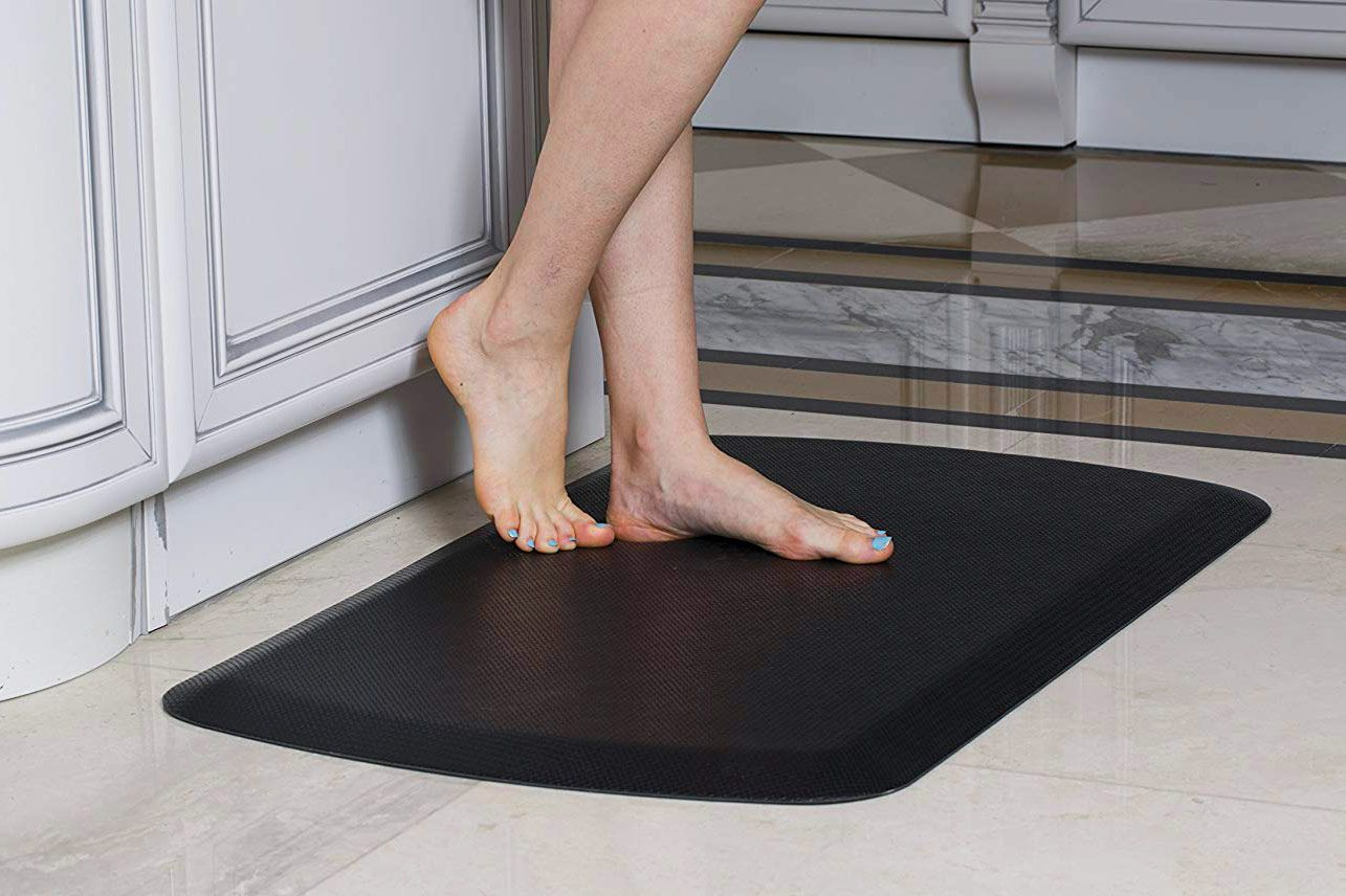 Amcomfy Original Anti-Fatigue Comfort Mat