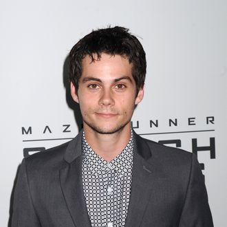 Maze Runner: The Scorch Trials Premiere Held In New York