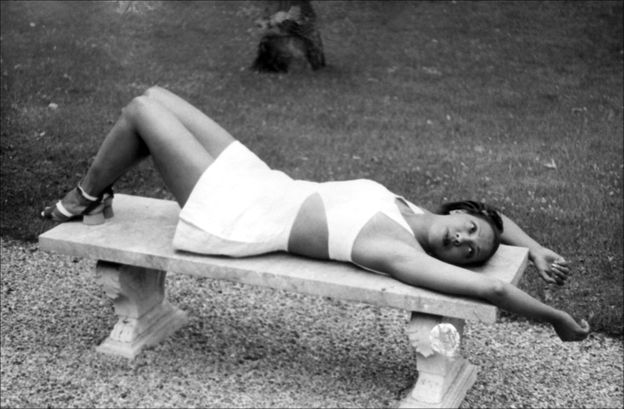 Photo 5 from Josephine Baker, 1920