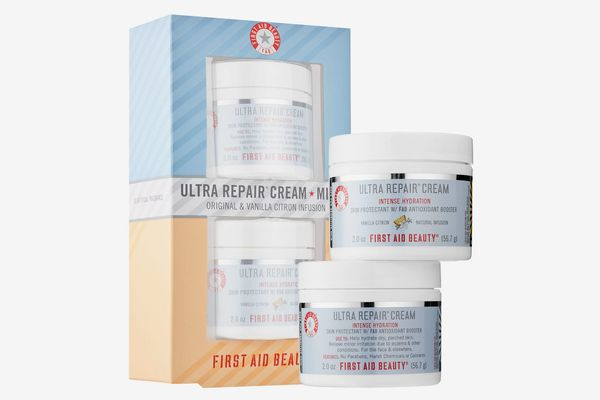 First Aid Beauty Ultra Repair Cream Minis Kit