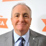 "NEW YORK, NY - JANUARY 05:  Executive producer Lorne Michaels attends the ""Portlandia"" season 2 premiere screening at the American Museum of Natural History on January 5, 2012 in New York City.  (Photo by Stephen Lovekin/Getty Images)"