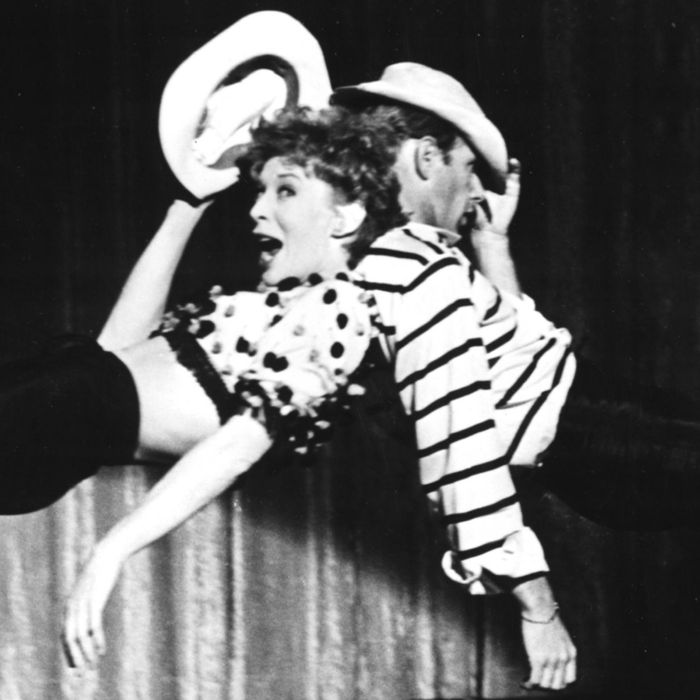 Fosse/Verdon': A Chronological Guide to Their Career Highs