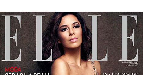 Eva Longoria Naked But For Strategic Crystals The Cut