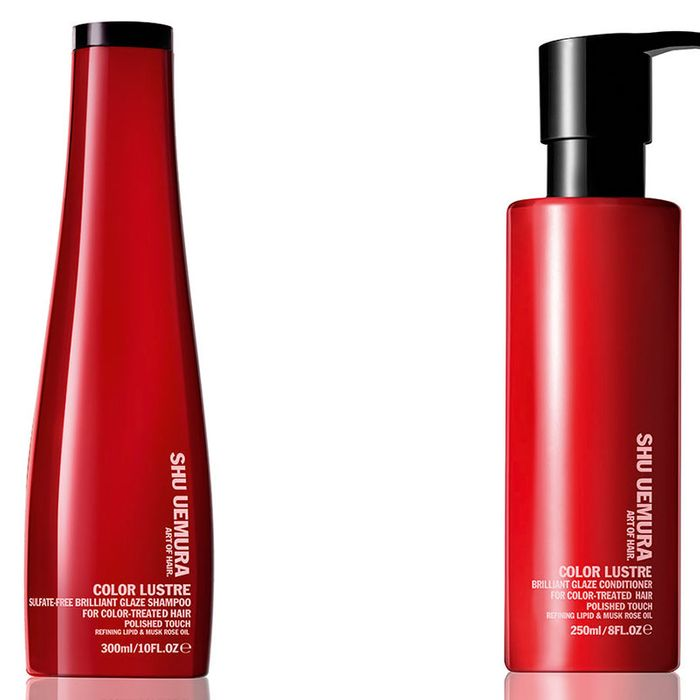 The Best Shampoo For Your Highlight Addiction